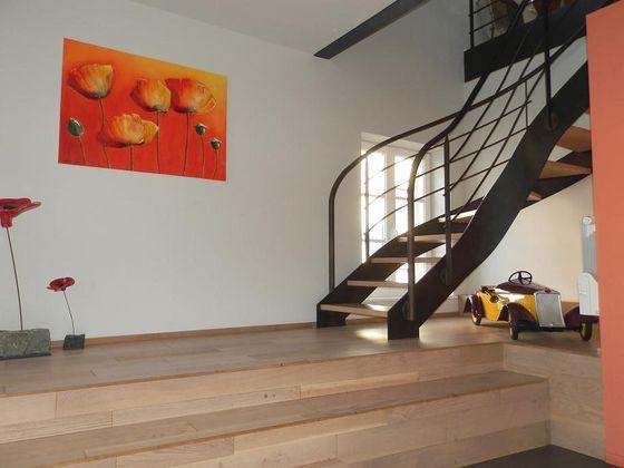 vente Maison 5 pièces 115,75 m2 Strasbourg