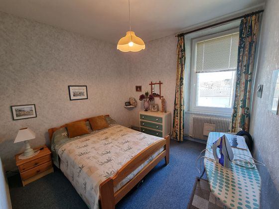 Vente appartement 7 pièces 136 m2