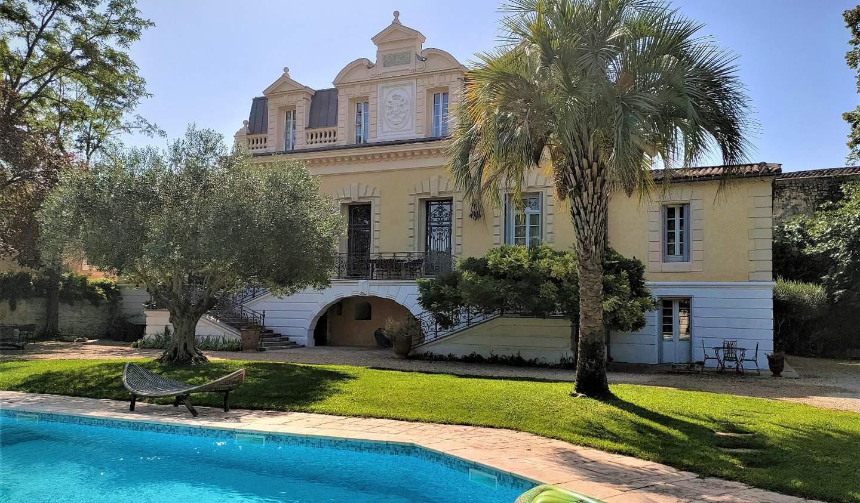 Château Montpellier