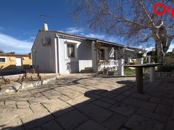 Vente maison 4 pièces 92,96 m2