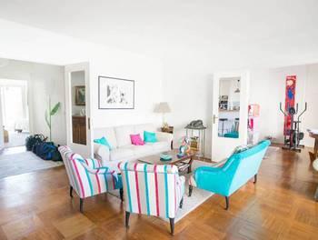 Appartement 3 pièces 92,32 m2
