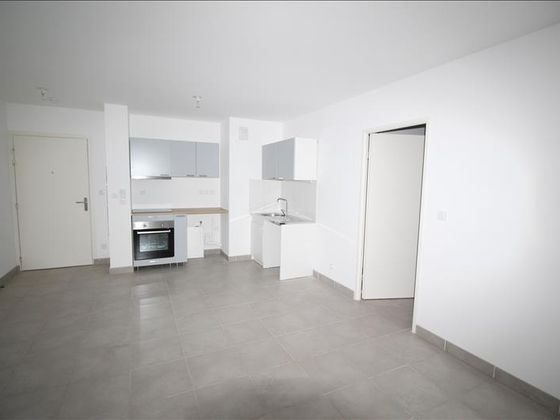 Location appartement 2 pièces 43,03 m2