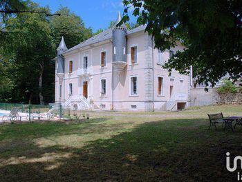 château à Le Soulié (34)