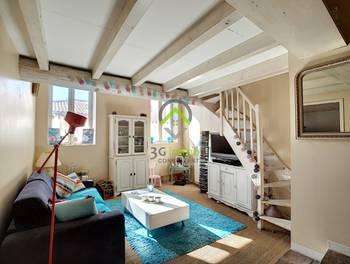 Appartement 5 pièces 73,86 m2