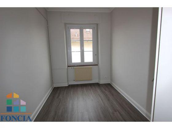 Location appartement 4 pièces 78,43 m2