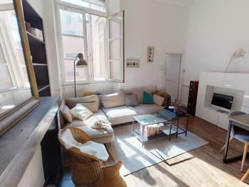 Appartement 4 pièces 100,02 m2