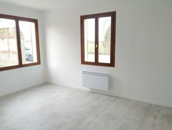 Studio 26,87 m2