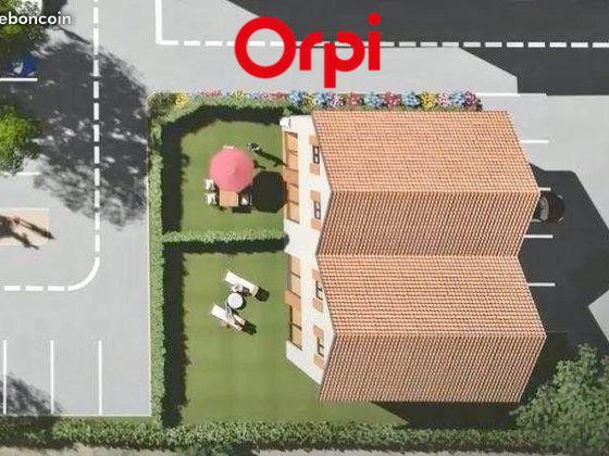 Vente maison 4 pièces 80,81 m2
