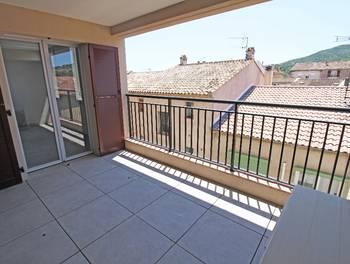 Appartement 4 pièces 105,2 m2