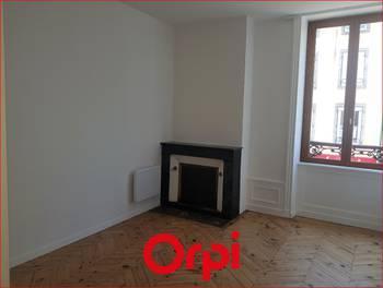 Appartement 3 pièces 73,16 m2