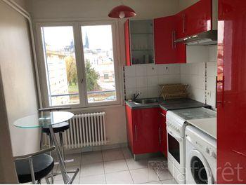 Location D Appartements Meubles A Clermont Ferrand 63 Appartement Meuble A Louer