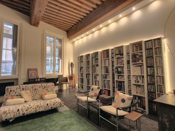 Vente appartement 2 pièces 87,34 m2