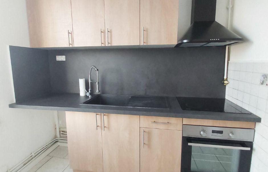 Location  appartement 4 pièces 63.9 m² à Montelimar (26200), 595 €