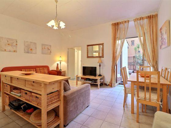 Vente appartement 3 pièces 67,18 m2
