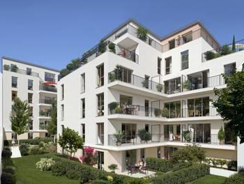 Appartement 2 pièces 42,44 m2