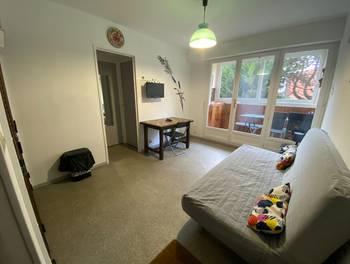 Appartement 2 pièces 24,81 m2