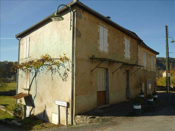 Vente maison 6 pièces 115 m2