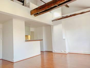 Appartement 3 pièces 39,42 m2