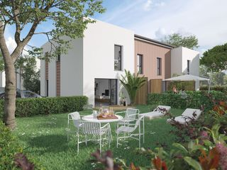 Maison Parempuyre (33290)