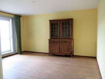 Appartement 4 pièces 80,18 m2
