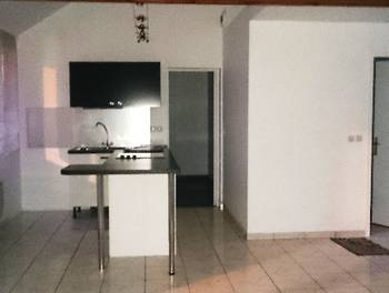 Appartement 2 pièces 45,14 m2