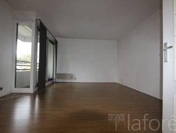 Appartement 2 pièces 50,06 m2