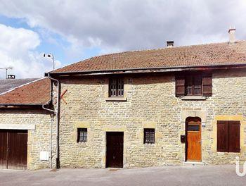 maison à La Grandville (08)