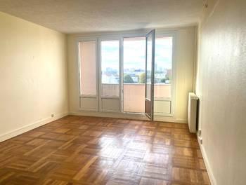 Appartement 2 pièces 55,98 m2