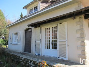 maison à Châteauneuf-la-Forêt (87)