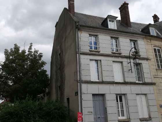 Location appartement 3 pièces 53,43 m2