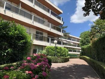 Appartement 2 pièces 60,75 m2