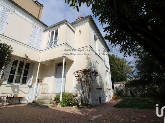 Maison a vendre nanterre - 5 pièce(s) - 160 m2 - Surfyn