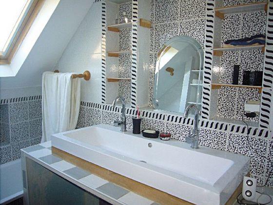 Location appartement 3 pièces 93 m2