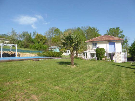 vente Maison 5 pièces 106,5 m2 Puy-l'Evêque