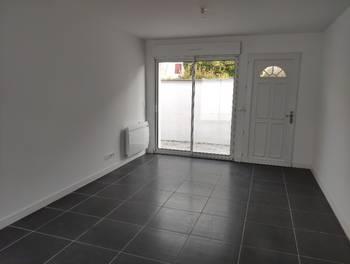 Appartement 3 pièces 55,31 m2