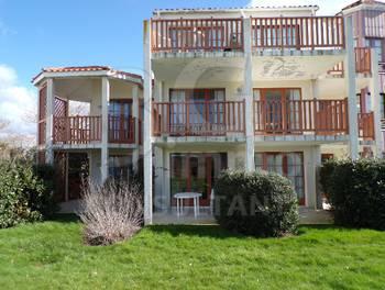 Appartement 2 pièces 27,01 m2