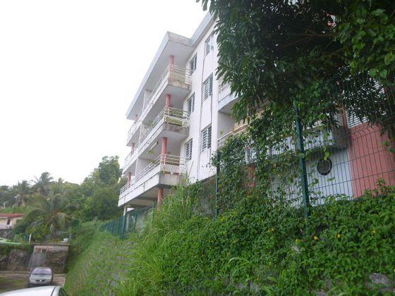Vente appartement 3 pièces 66,95 m2