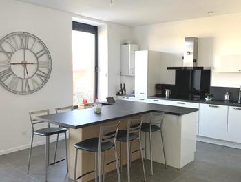 Appartement 4 pièces 88,28 m2