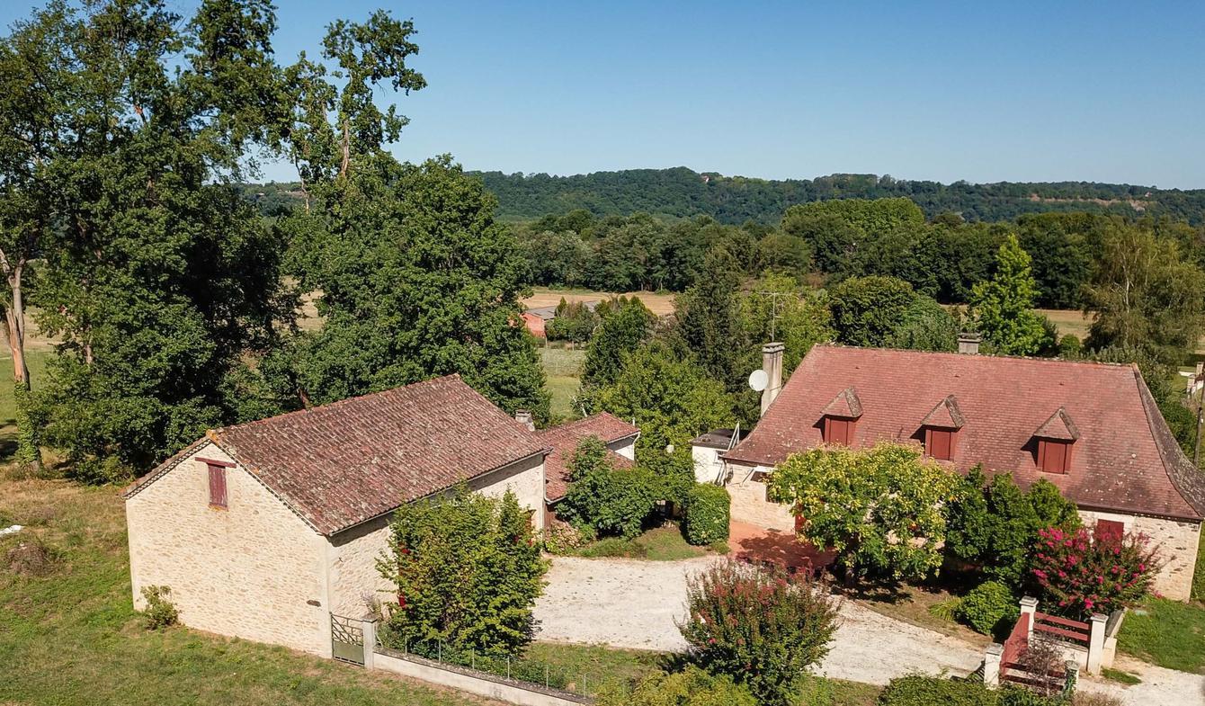 Maison Le Buisson-de-Cadouin