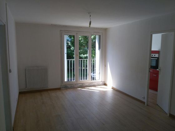 Location studio 33 m2