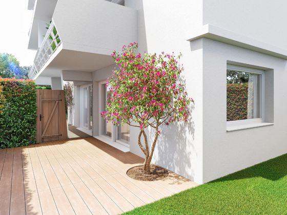 Vente appartement 3 pièces 67,21 m2