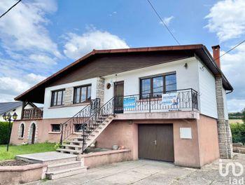 maison à Oberdorff (57)