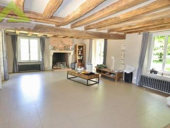 Propriété 4 pièces 320 m2