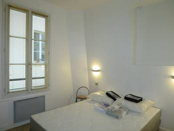 Appartement 2 pièces 22,05 m2