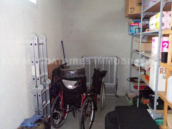 Vente divers 3 pièces 153 m2