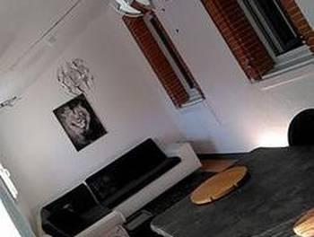 Maison meublée 4 pièces 73 m2