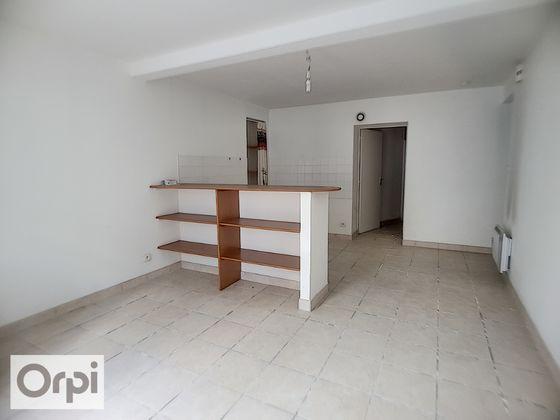 Location studio 39,11 m2