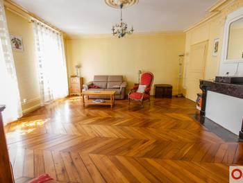 Appartement 5 pièces 146 m2