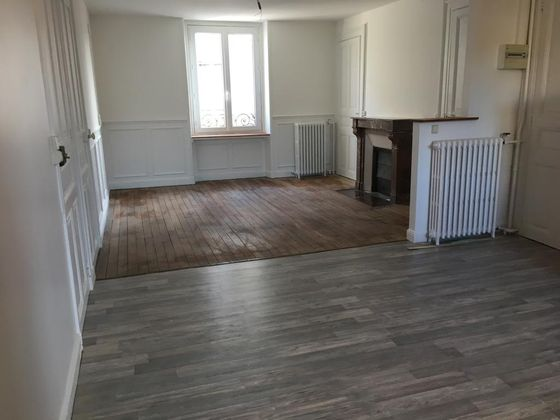 Location appartement 3 pièces 70 m2