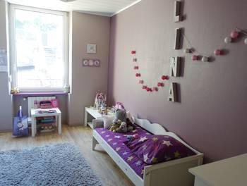 Appartement 4 pièces 85,37 m2